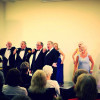 """Costa Soul Singers"" and ""A Touch of Class"" in aid of CUDECA"