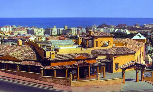 centro CUDECA