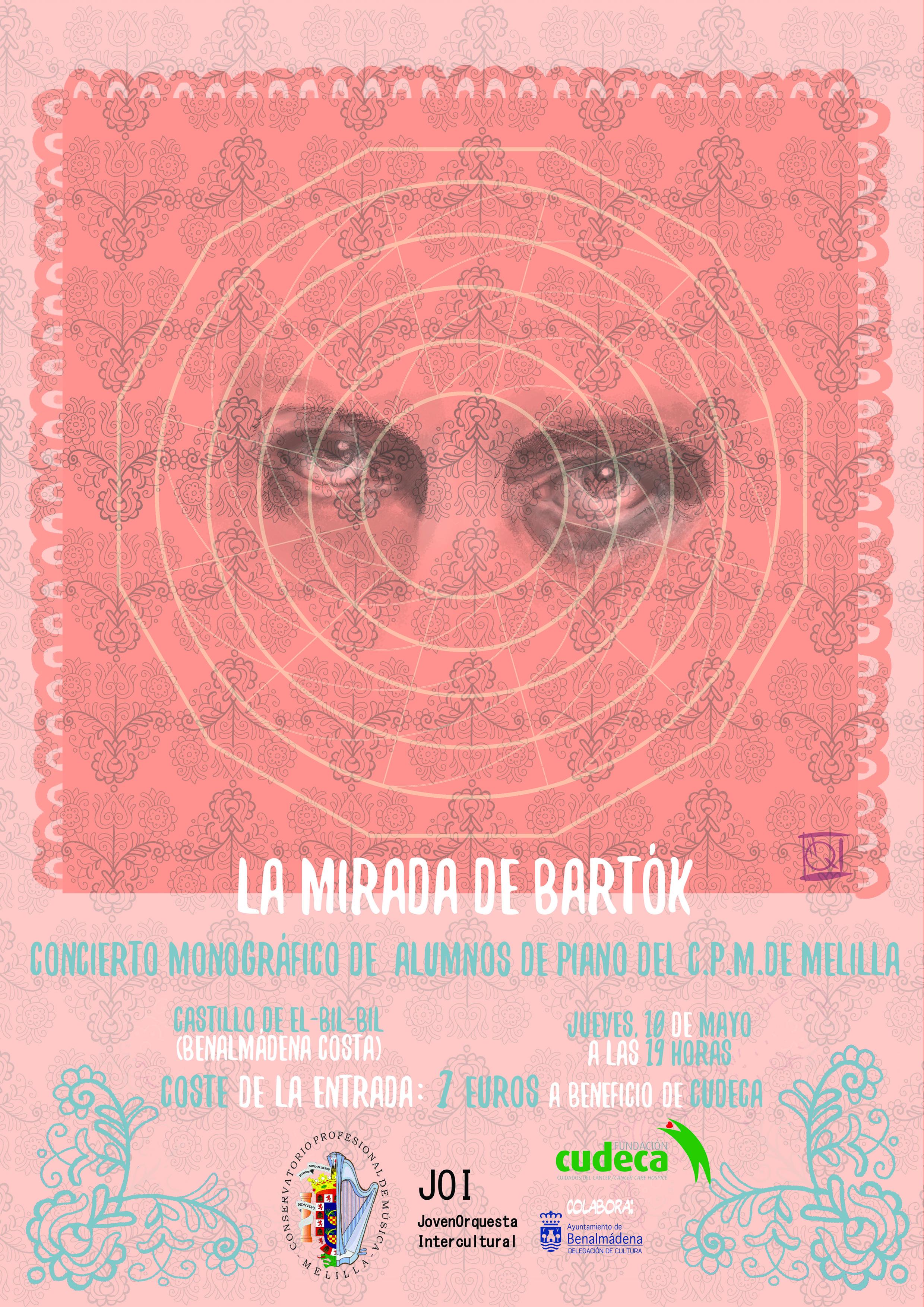 La Mirada de Bartok