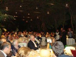 Cudeca Gala Dinner 2008