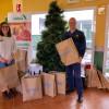Acristalia nos dona sus regalos de Navidad
