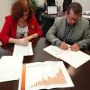 CUDECA firma con Convenio de Colaboración con el Ayuntamiento de Torremolinos para el 2019