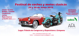 COSTA SUR CLASSIC CARS AND BIKES CHARITY EVENT
