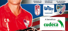IV Paco Carvajal Memorial – Triangular football match  to help Cudeca Hospice