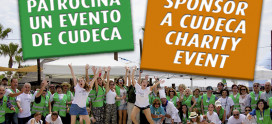 Sponsor a CUDECA Charity Event!