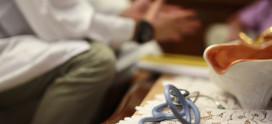 Cudeca organiza un curso de Información y Comunicación de Malas Noticias
