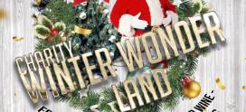 Charity Winter Wonderland at Hakuna Matata Bar