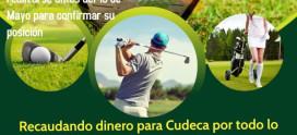 I Cudeca Tournament Miraflores Golf in honor of Sue O´Sullivan