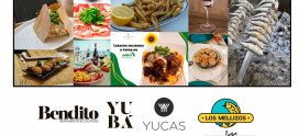 Únete a nuestra Campaña de Restaurantes Solidarios