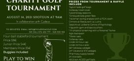 Alhaurin Golf Charity Tournament