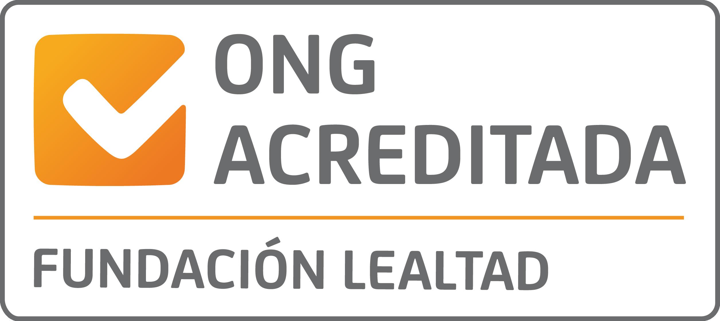 Cudeca renueva el sello ONG Acreditada de la Fundación Lealtad