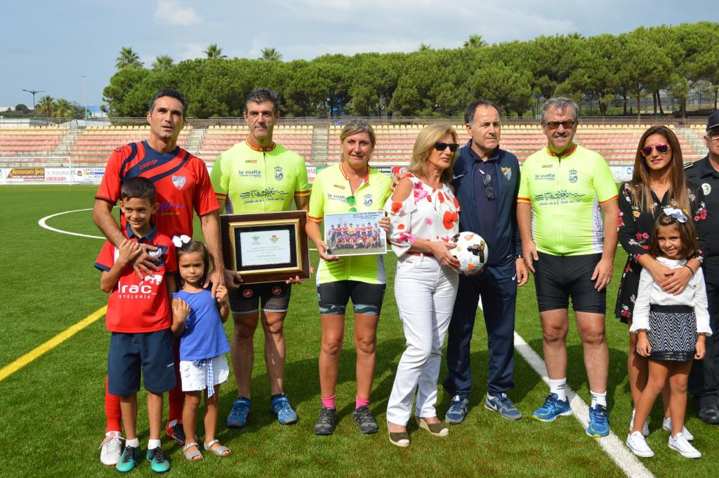 Emotions to surface at the III Paco Carvajal Memorial for CUDECA