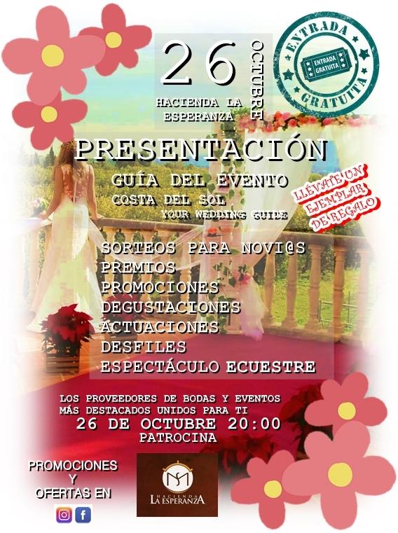 Presentación del Calendario Solidario de Rocío Tapia García