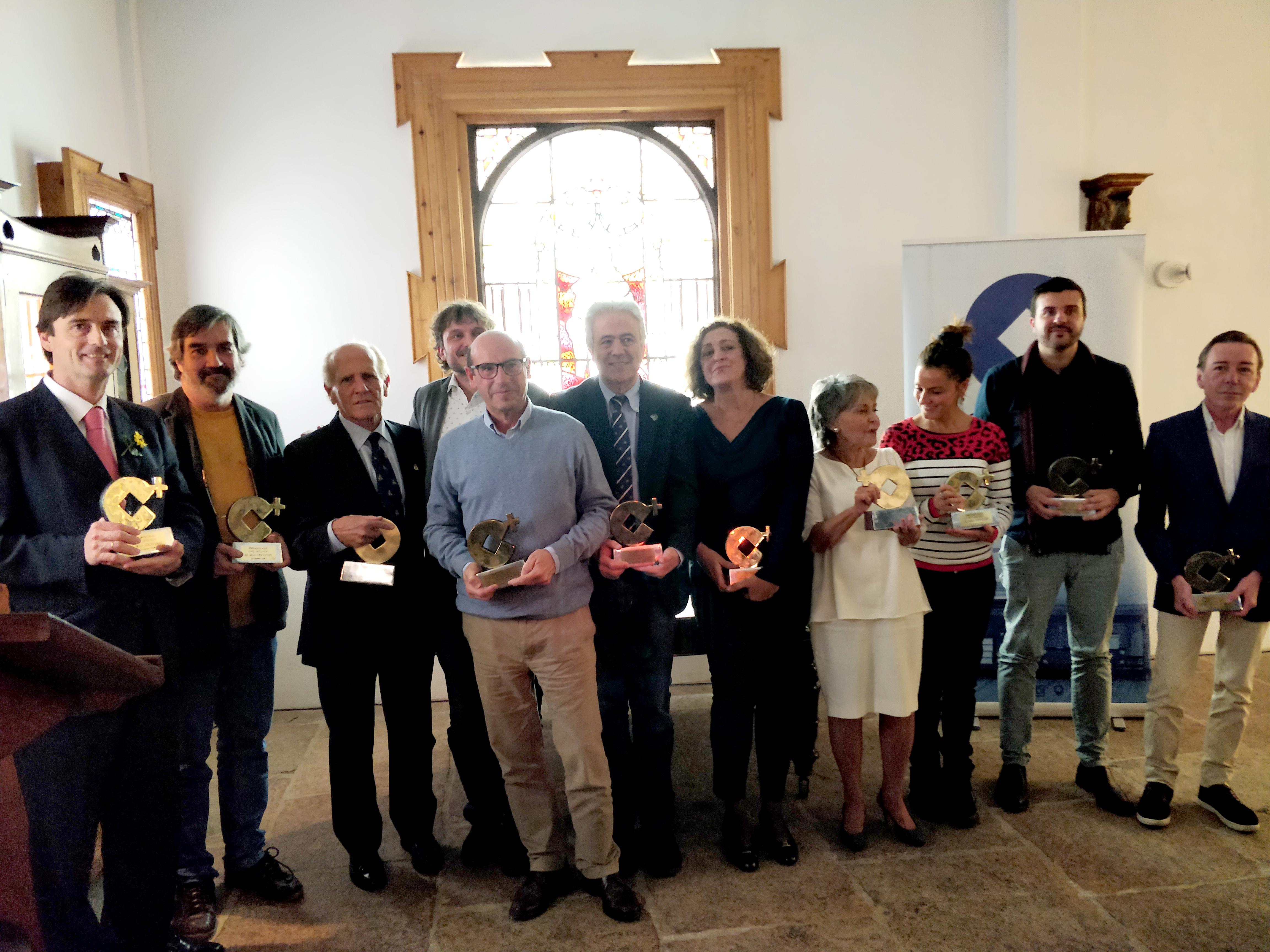 Most Solidarity Award from COPE Málaga
