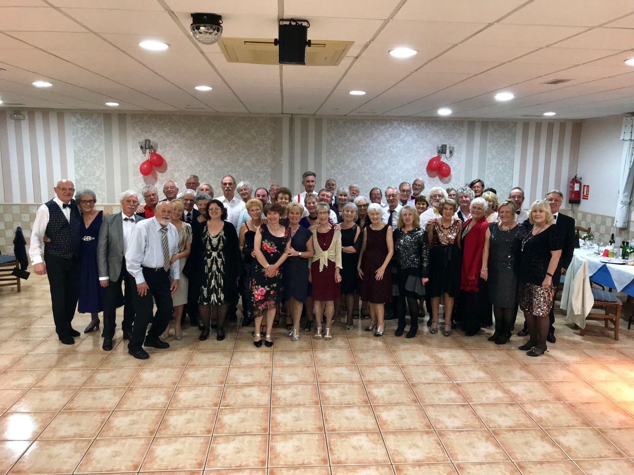 ¡Come Dancing 4 CUDECA sigue recaudando fondos tras 12 años de dedicación!