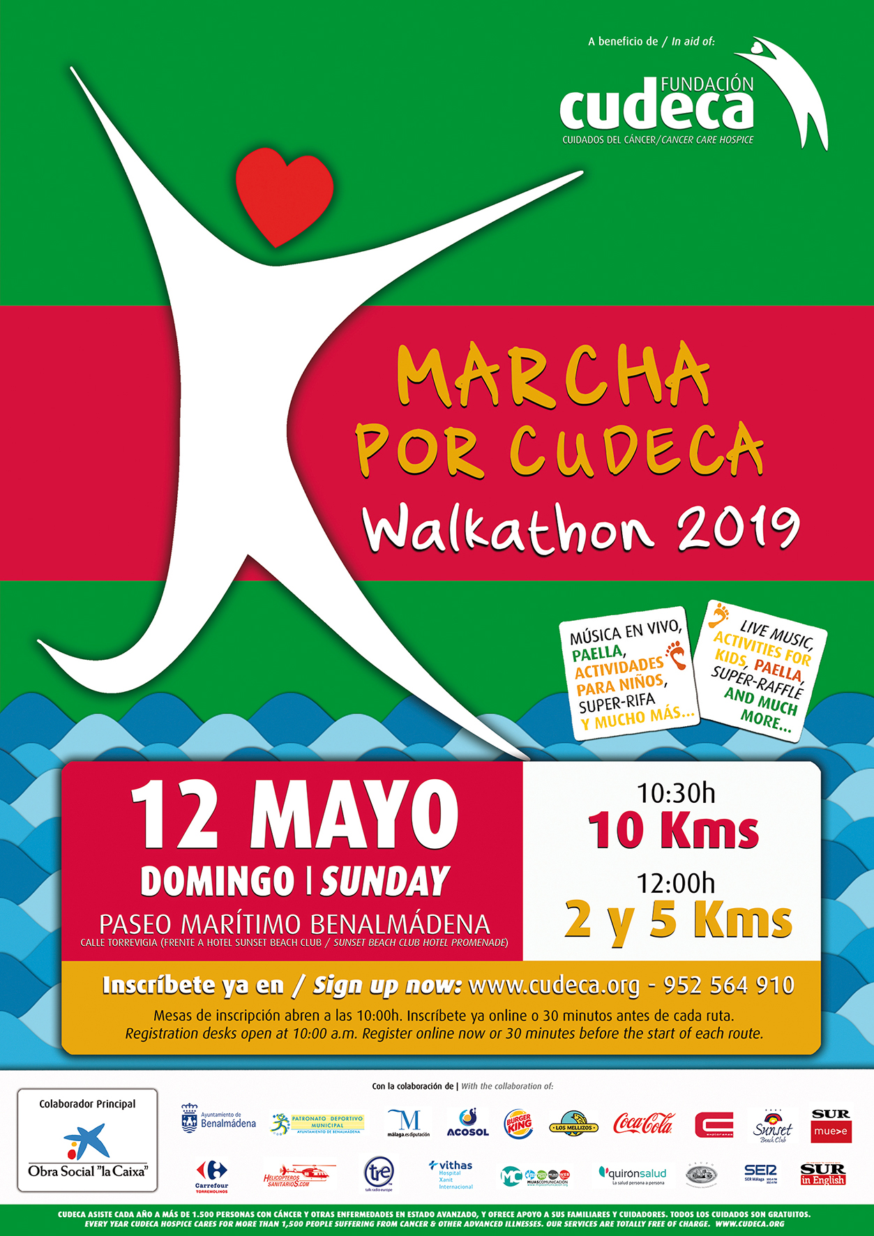 Walkathon 2019!