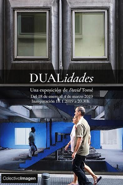 Dualidades: David Tomé a beneficio de Cudeca