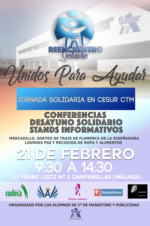 Reencuentro Solidario