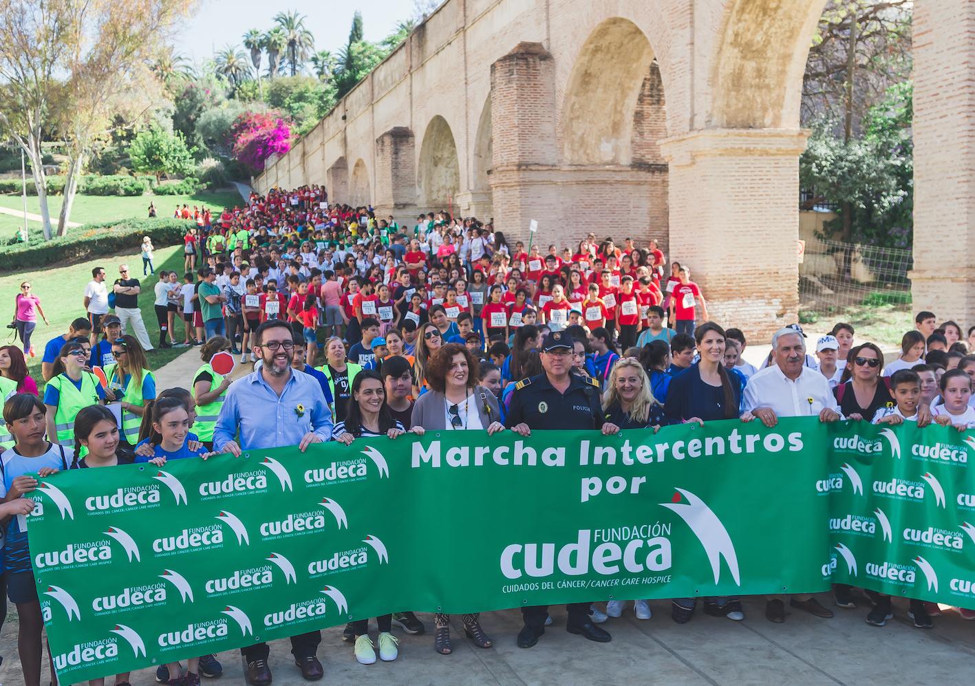 VII Marcha Intercentros
