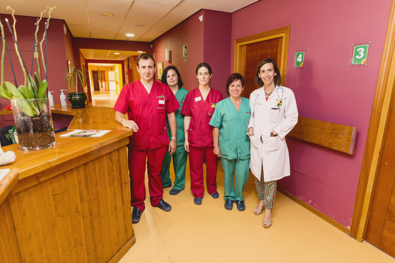 In-Patient Unit
