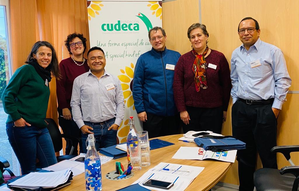 Cudeca Experience inicia su segunda edición como referente en formación en Cuidados Paliativos