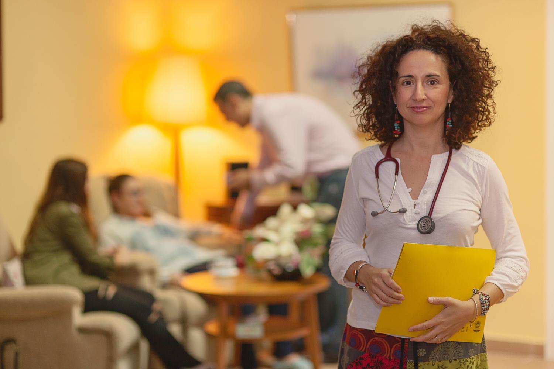 El Diplomado Online en Cuidados Paliativos ofrece profundizar en la materia de la mano de los profesionales de Cudeca