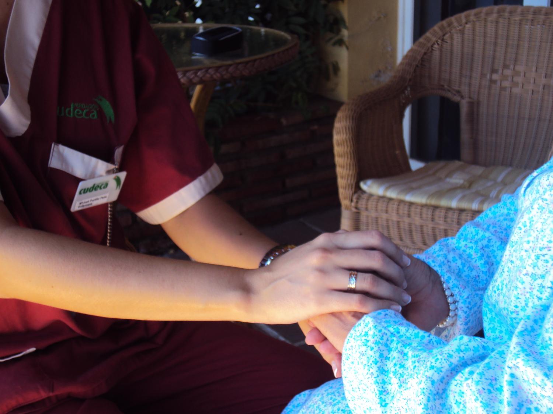 Curso de actualización en sedación paliativa de Instituto Cudeca