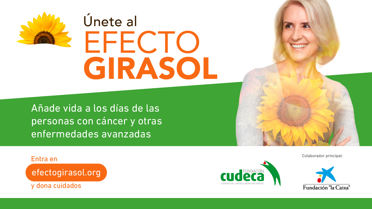 Our Sunflower Effect campaign reaches €179,218