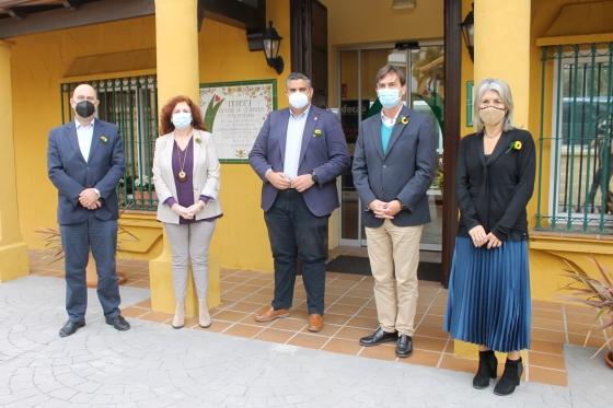 Mijas Town Hall to help Cudeca with 40.000€