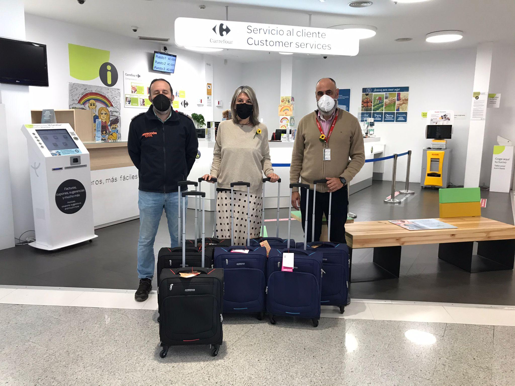 Carrefour Torremolinos nos ayuda a seguir cuidando