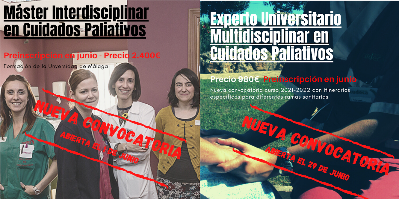 El Instituto Cudeca lanza su nueva oferta de cursos para el próximo curso académico