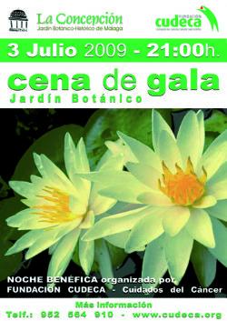 Cudeca Foundation, Cancer Hospice, Events